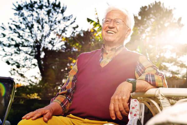 بیمههای بازنشستگی