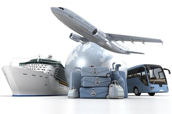 بیمه باربری و حمل و نقل