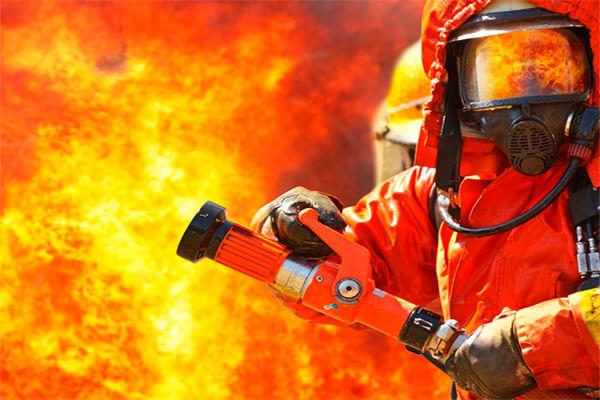 بیمه آتشسوزی معلم