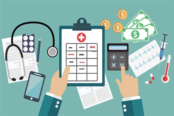 بیمه درمان رازی