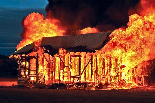 بیمه آتشسوزی رازی