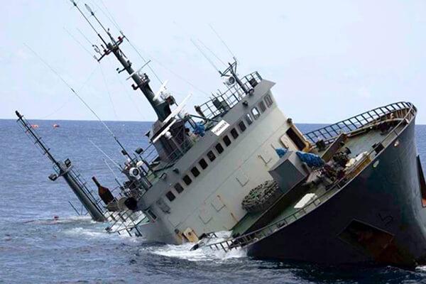 بیمه کشتی نوین