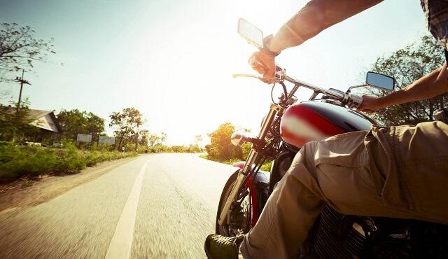 بیمه شخص ثالث موتورسیکلت
