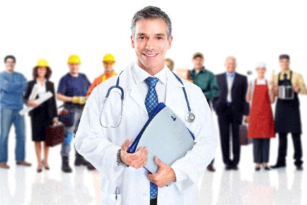 بیمه تکمیلی گروهی