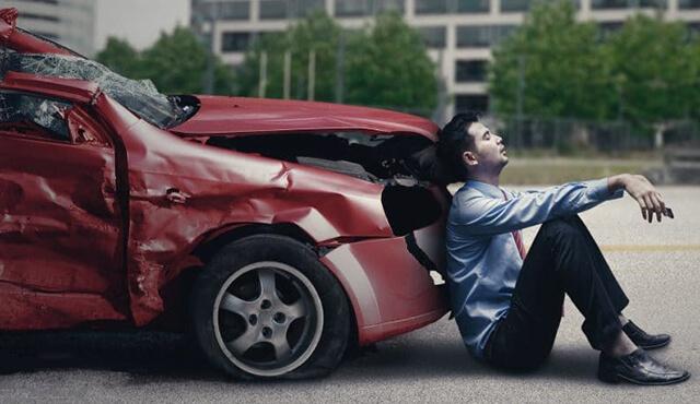 خسارتهایی که بیمه بدنه پوشش نمیدهد