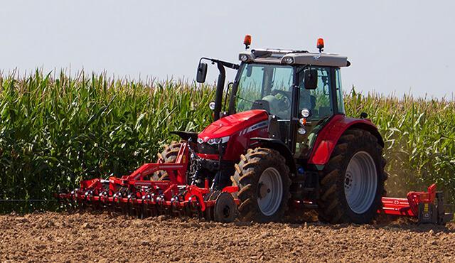 بخشودگی جرائم بیمهای ماشین آلات کشاورزی