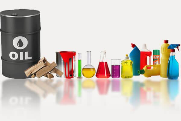 انواع مواد سوختنی