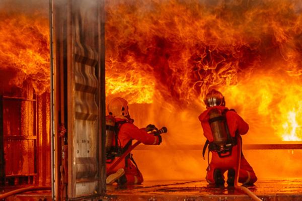 مزایای بیمه آتش سوزی