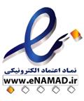 Enamad Logo, Azki