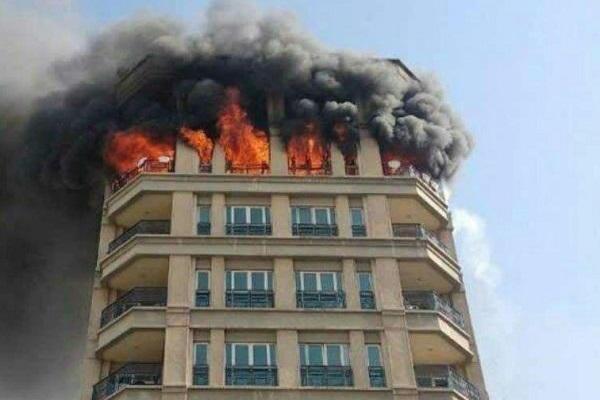 بیمه آتشسوزی اجباری